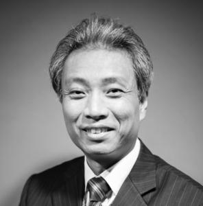 Dr Phillip Choy