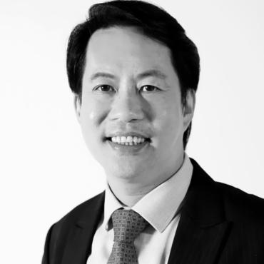 Dr Stephen Chan