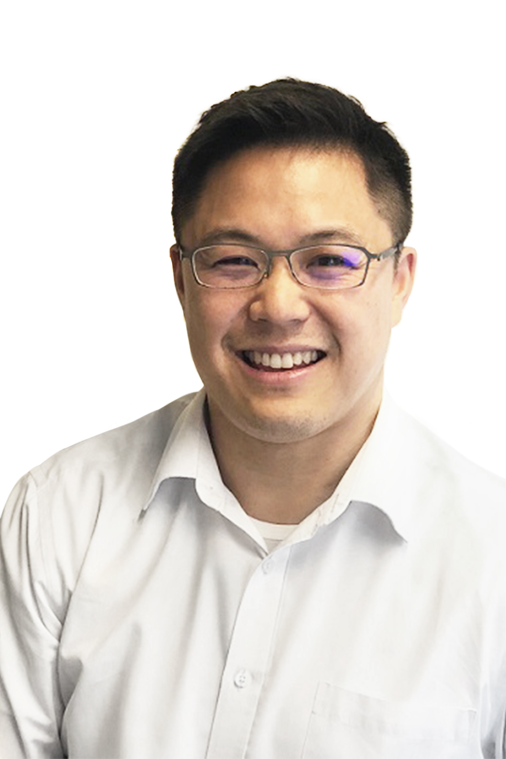 LifeClinic Cancer Care Coordinator, Dr Ken Chu ZH